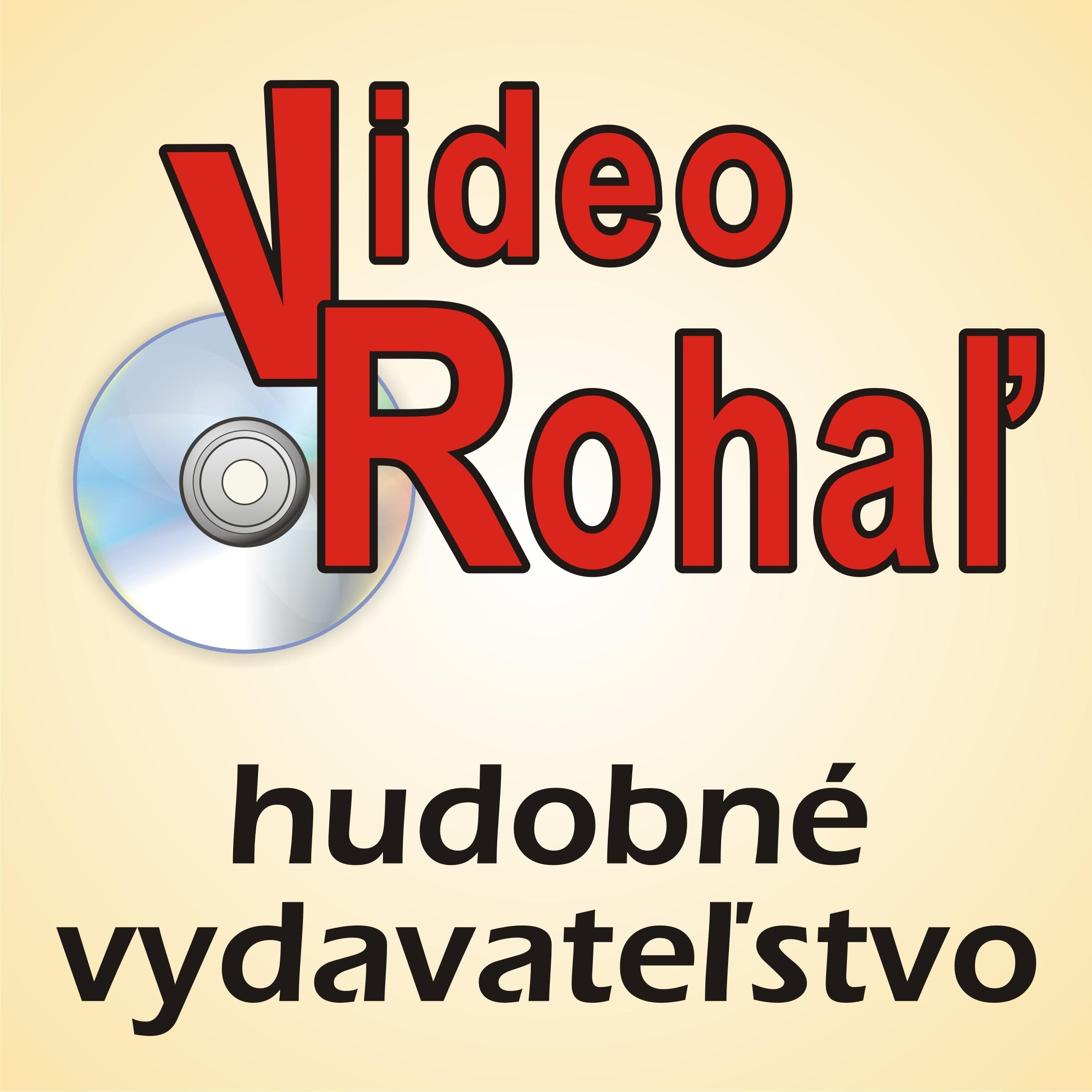 VIDEOROHAĽ - Štúdio a vydavateľstvo